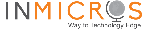 InMicros Retina Logo